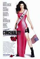 Framed Miss Congeniality