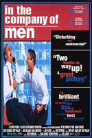 Framed in the Company of Men