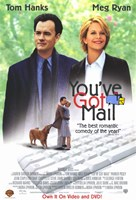 Framed You've Got Mail