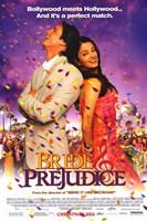 Framed Bride and Prejudice
