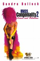 Framed Miss Congeniality 2: Armed and Fabulous Movie