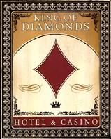 Framed Hotel & Casino