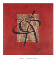Framed Zen Series II