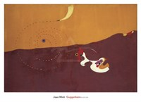 Framed Landscape (The Hare) (Paysage [Le Lievre]), Autumn 1927