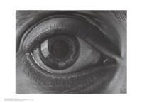 Framed Eye, c.1946