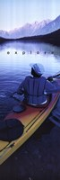 Framed Explore-Kayak