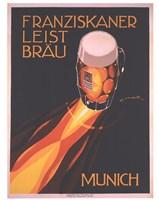 Framed Bierre Munich