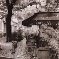 Framed Cafe, Aix-En-Provence