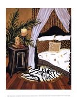 Framed Moroccan Dream I