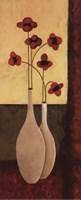 Framed Bouquet de Six