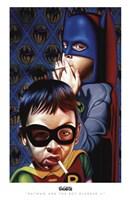 Framed Batman and the Boy Blunder II