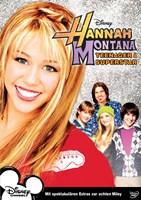 Framed Hannah Montana - German - style A