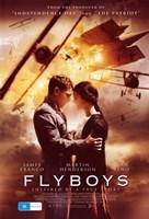 Framed Flyboys