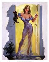 Framed Joyce Ballantyne 6