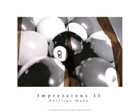 Framed Impressions II