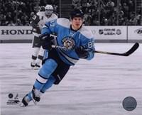 Framed Sidney Crosby - Spotlight Collection (#2)