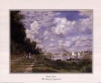 Framed Basin at Argenteuil