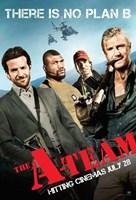 Framed A-Team - Style B