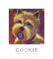 Framed Cookie
