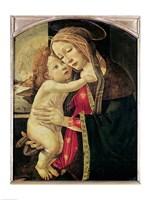 Framed Virgin and Child, c.1500