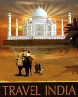 Framed Travel India