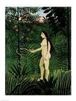 Framed Eve