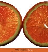 Framed Orange