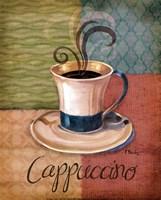 Framed Quattro Coffee I-mini