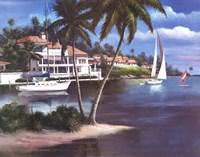 Framed Safe Harbor