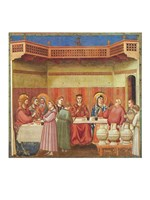 Framed Marriage at Cana