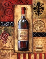 Framed Tuscan Classico