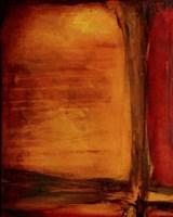 Framed Red Dawn I