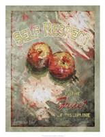 Framed Self Respect