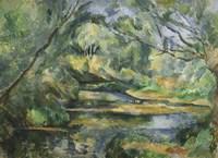 Framed Brook