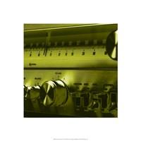 Framed Chroma Stereo VI