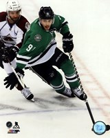 Framed Tyler Seguin 2013-14 Action