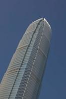 Framed Two International Finance Centre, Central District, Hong Kong Island, Hong Kong