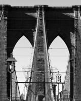 Framed Bridges of NYC II