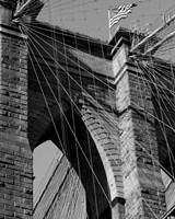 Framed Bridges of NYC III