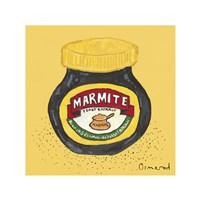 Framed Marmite