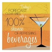 Framed Forecast
