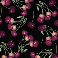 Framed Nature's Bounty -  Cherries
