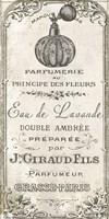 Framed Signes Francais II