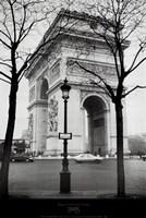 Framed Place Charles de Gaulle