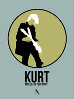 Framed Kurt