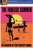 Framed Endless Summer