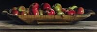 Framed Apple Trencher