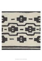 Framed Tribal Patterns VI