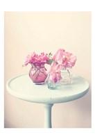 Framed Flower Table 3