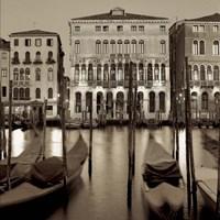 Framed Venezia I